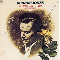 George Jones , one of the greatest voices in country music, has died