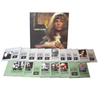 Win! Mammoth Sandy Denny Collection