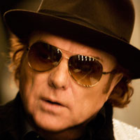 EXCLUSIVE: Win Van Morrison Tickets!