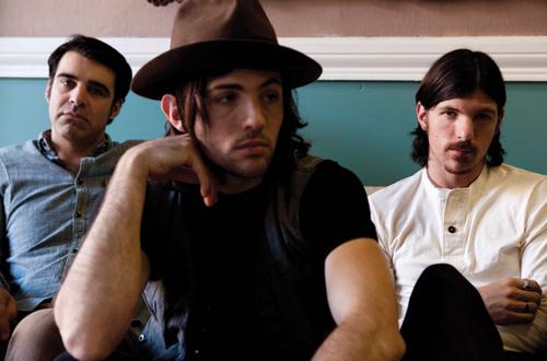 Playlist - The Avett Brothers